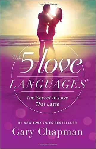 The 5 LoveLanguages