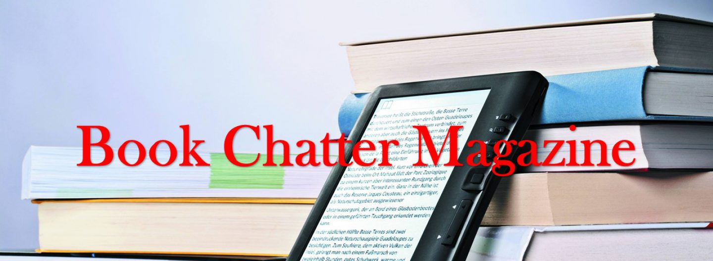 Book Chatter Magazine