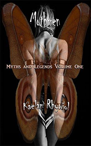 Kaelan Rhywiol (Author)WINTERVIEWS