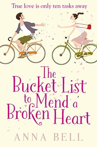 The Bucket List to Mend a BrokenHeart