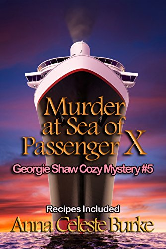 Murder at Sea of PassengerX