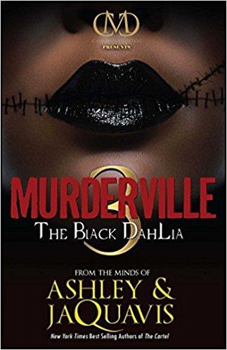 Murderville 3: The BlackDahlia