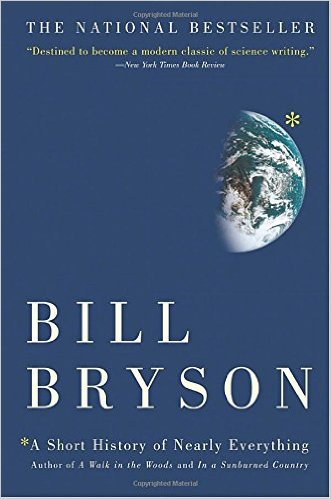 Bill Bryson (Author)