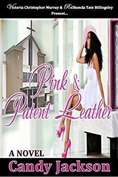 Pink & PatentLeather