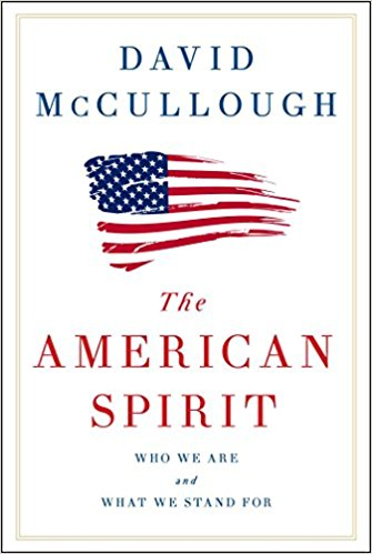 David Mccullough The American Spirit