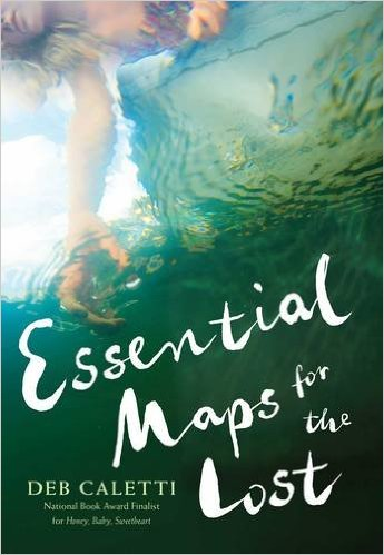 Essential Maps for theLost