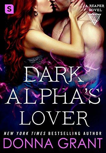 Donna Grant Dark Alpha's Lover