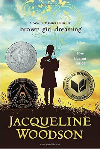 Jacqueline Woodson (Author)