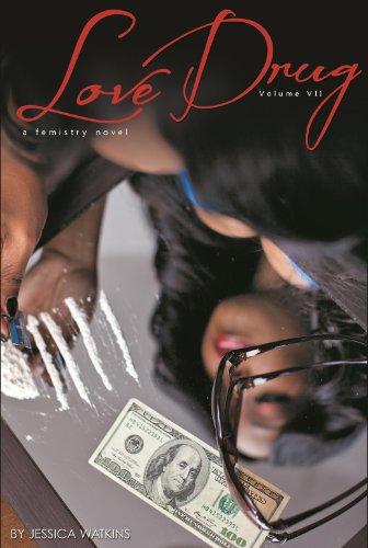 Jessica N Watkins Love Drug