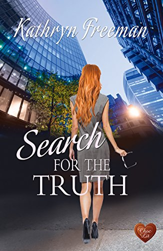 Kathryn Freeman Search for the truth