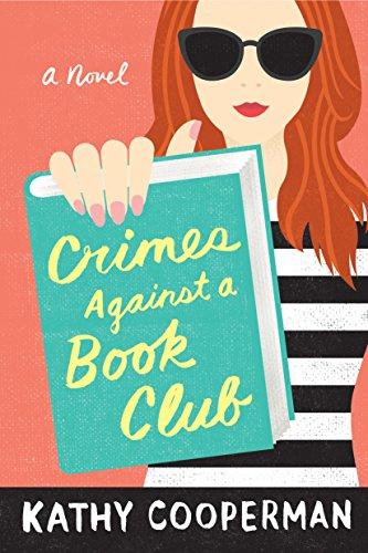 Crimes Against a BookClub