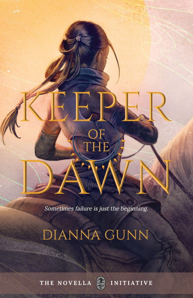 Dianna L. Gunn (Author) WINTERVIEWS
