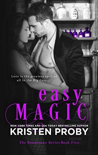 Kristen Proby Easy Magic