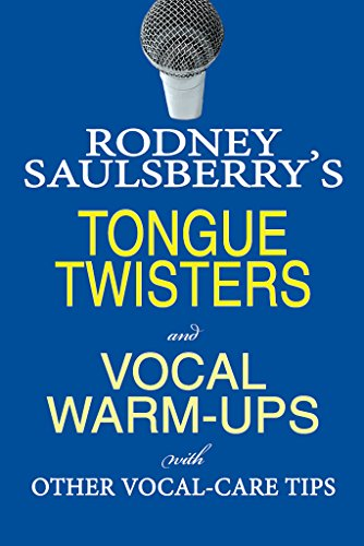 Rodney Saulsberry (Author)