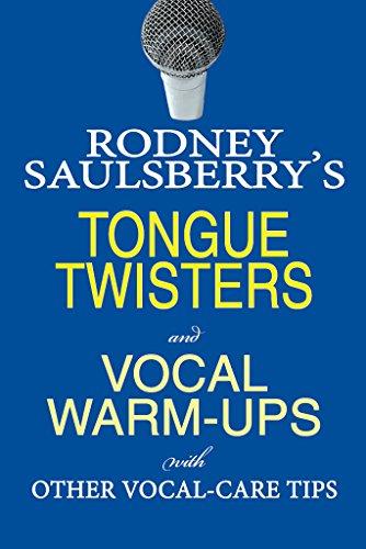 Rodney Saulsberry Tongue Twisters