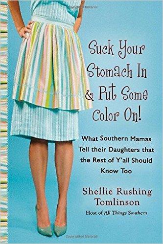 Shellie Rushing Tomlinson(Author)