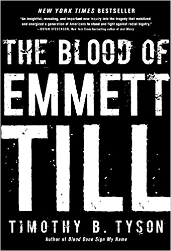 The Blood of EmmettTill