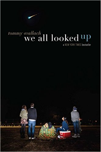 We All LookedUp