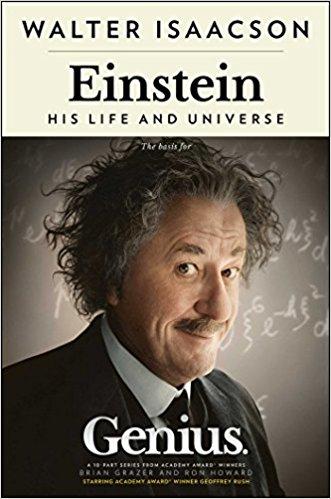 Einstein: His Life andUniverse