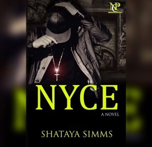 Nyce's Book Cover