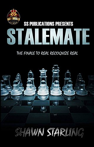 Shawn Starling (Author)